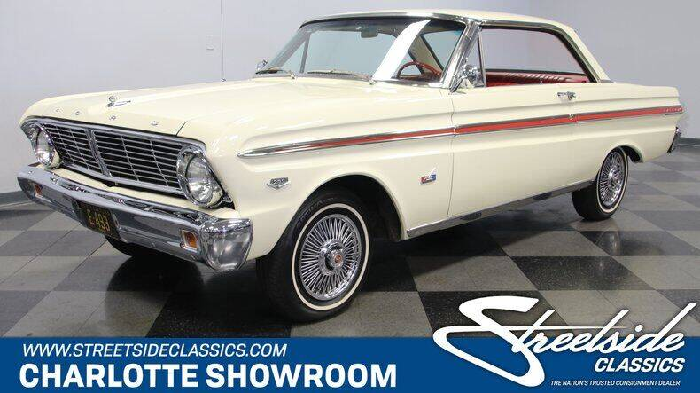 1965 Ford Falcon for sale in Concord, NC