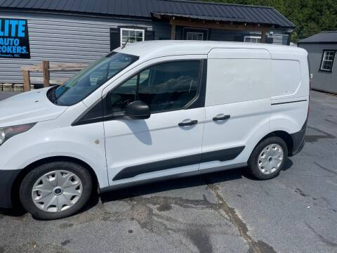 2014 Ford Transit Connect Cargo for sale at Elite Auto Brokers in Lenoir NC