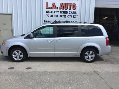 2011 Chrysler Town and Country for sale at LA AUTO in Bates City MO