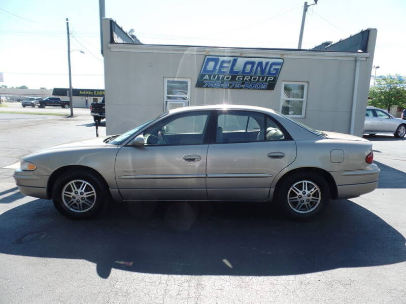 2001 Buick Regal for sale in Tipton, IN