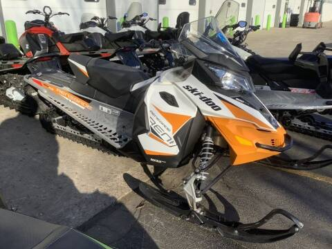 2019 Ski-Doo Renegade® Sport 600 ACE for sale at Road Track and Trail in Big Bend WI