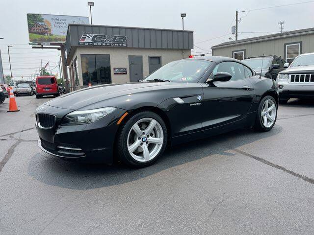 2009 BMW Z4 for sale in Lancaster, PA