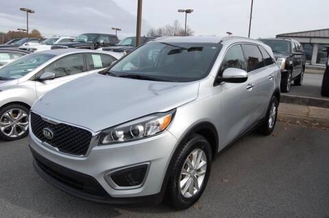 2016 Kia Sorento for sale at Modern Motors - Thomasville INC in Thomasville NC