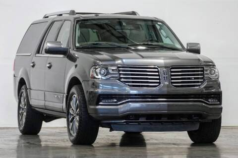 2015 Lincoln Navigator L for sale at MS Motors in Portland OR