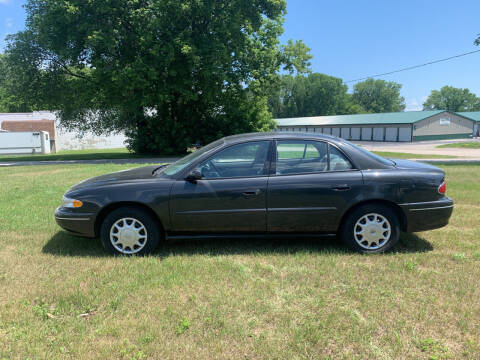 2003 Buick Century for sale at Velp Avenue Motors LLC in Green Bay WI