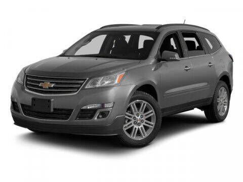 2013 Chevrolet Traverse for sale at Gandrud Dodge in Green Bay WI