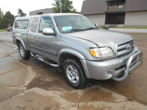2003 Toyota Tundra for sale at Daryl's Auto Service in Chamberlain SD
