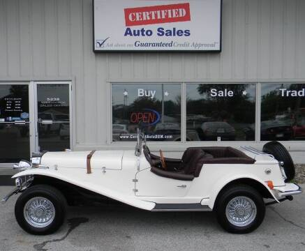 kit car for sale in des moines ia certified auto sales kit car for sale in des moines ia