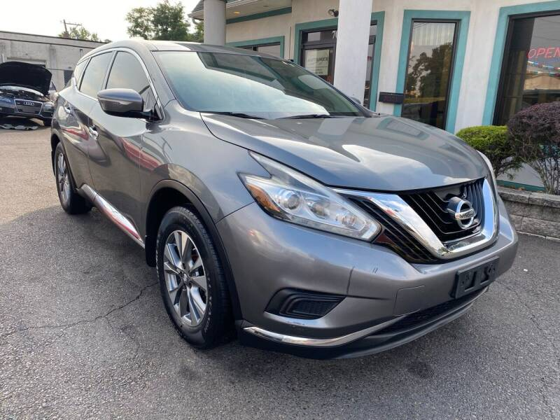 2015 Nissan Murano for sale at Autopike in Levittown PA