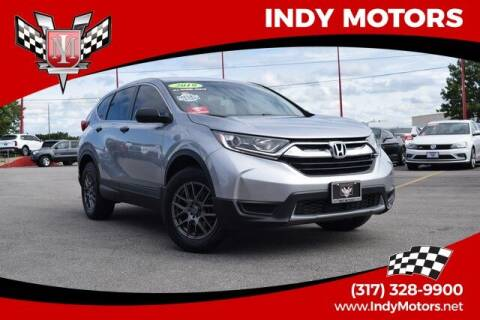 2019 Honda CR-V for sale at Indy Motors Inc in Indianapolis IN