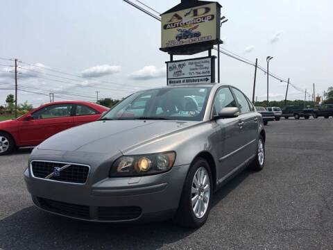 2004 Volvo S40 for sale at A & D Auto Group LLC in Carlisle PA
