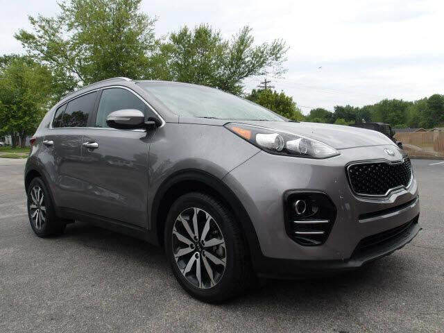 2018 Kia Sportage for sale in Owensboro, KY