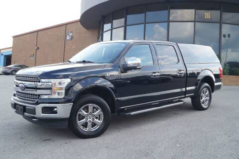 2018 Ford F-150 for sale at Next Ride Motors in Nashville TN