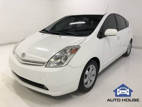 2005 Toyota Prius for sale at Auto House Phoenix in Peoria AZ