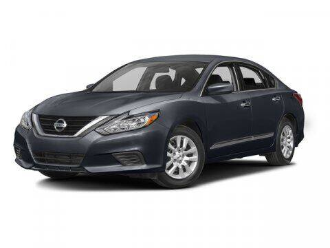 2016 Nissan Altima for sale at Stephen Wade Pre-Owned Supercenter in Saint George UT