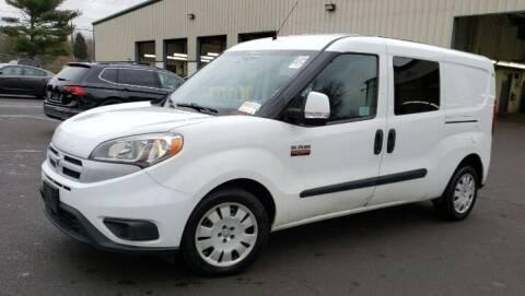 2016 RAM ProMaster City Cargo for sale at 4Auto Sales, Inc. in Fredericksburg VA