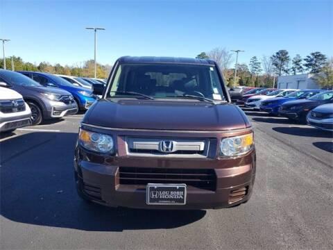 2007 Honda Element for sale at Southern Auto Solutions - Georgia Car Finder - Southern Auto Solutions - Lou Sobh Honda in Marietta GA