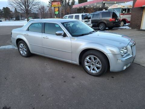 2005 Chrysler 300 for sale at Rum River Auto Sales in Cambridge MN
