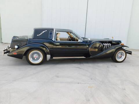1983 Zimmer Golden Spirate for sale at Pirate Motorcars Of Treasure Coast, LLC in Stuart FL