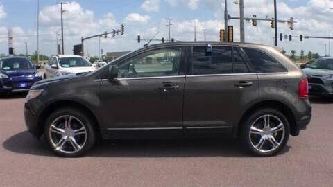 2011 Ford Edge for sale at Schulte Subaru in Sioux Falls SD