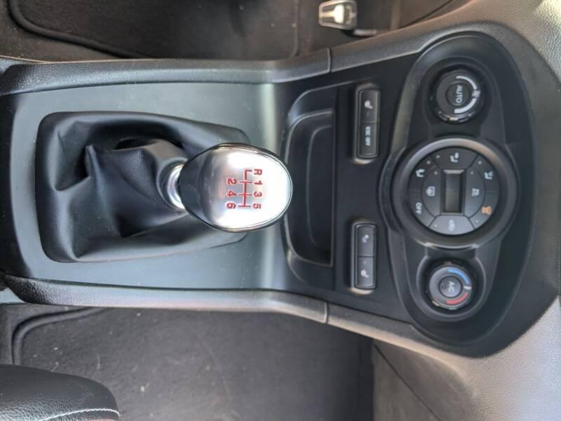2015 Ford Fiesta ST 4dr Hatchback - National City CA