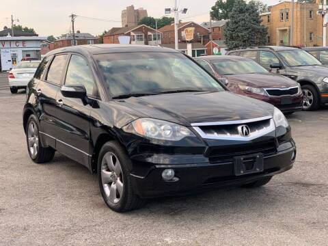 2008 Acura RDX for sale at IMPORT Motors in Saint Louis MO