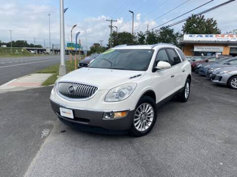 2011 Buick Enclave for sale at CARMART Of New Castle in New Castle DE