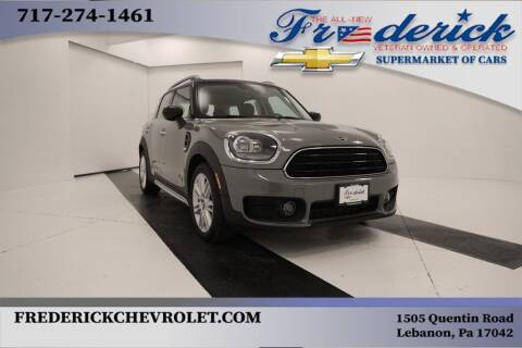 2020 MINI Countryman for sale at Lancaster Pre-Owned in Lancaster PA