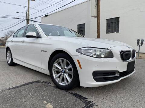 2014 BMW 5 Series for sale at Certified Luxury Motors in Great Neck NY