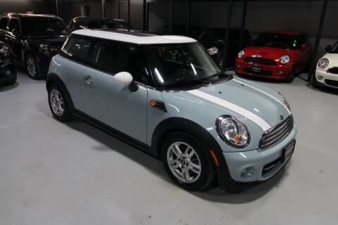 2013 MINI Hardtop for sale at Northwest Euro in Seattle WA