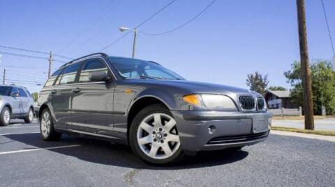 2003 BMW 3 Series for sale at Roadtrip Carolinas in Seneca SC