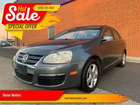 2009 Volkswagen Jetta for sale at Boise Motorz in Boise ID