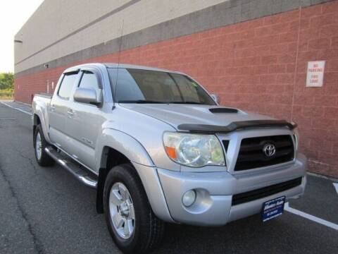 2008 Toyota Tacoma for sale at Master Auto in Revere MA