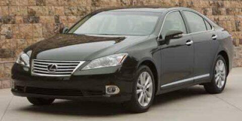 2012 Lexus ES 350 for sale at Gandrud Dodge in Green Bay WI