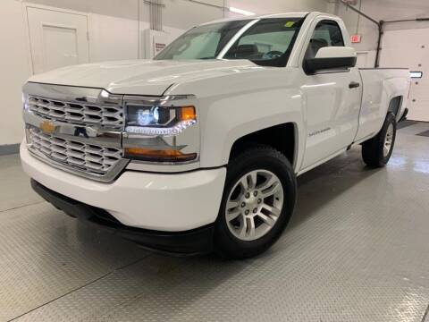 2017 Chevrolet Silverado 1500 for sale at TOWNE AUTO BROKERS in Virginia Beach VA