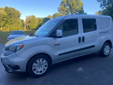 2016 RAM ProMaster City Cargo for sale at C & C Automotive in Chicora PA
