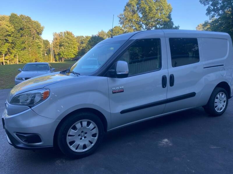 2016 RAM ProMaster City Cargo for sale in Chicora, PA