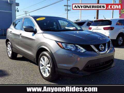 2018 Nissan Rogue Sport for sale at ANYONERIDES.COM in Kingsville MD
