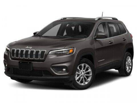 2019 Jeep Cherokee for sale at DICK BROOKS PRE-OWNED in Lyman SC
