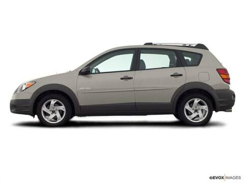 2004 Pontiac Vibe for sale at Meyer Motors in Plymouth WI