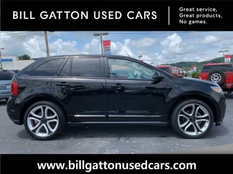 2011 Ford Edge for sale at Bill Gatton Used Cars in Johnson City TN