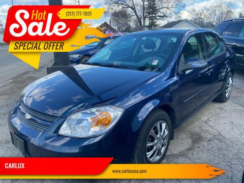 2010 Chevrolet Cobalt for sale at CARLUX in Fortville IN