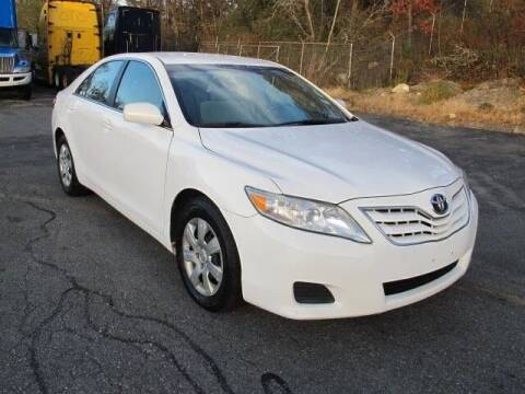 2011 Toyota Camry for sale at United Motors Group in Lawrence MA