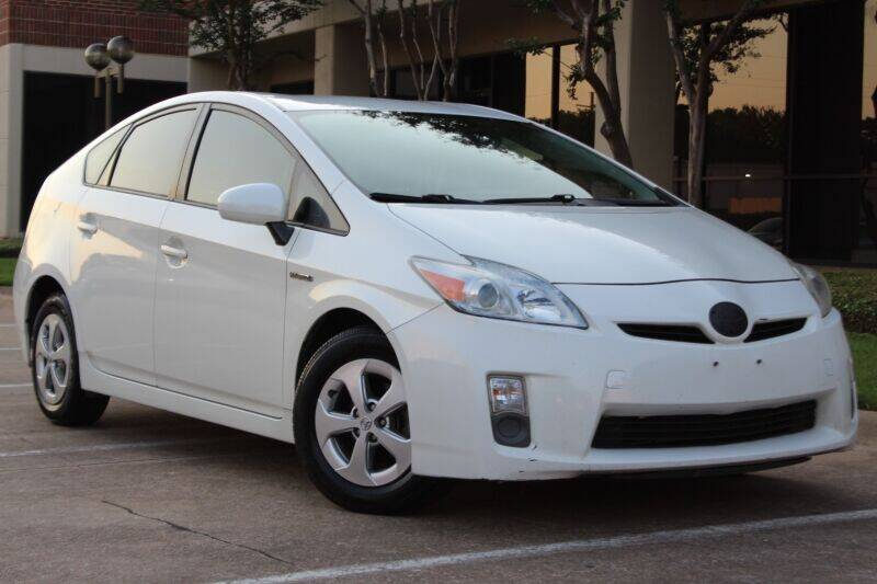 2010 Toyota Prius for sale at DFW Universal Auto in Dallas TX