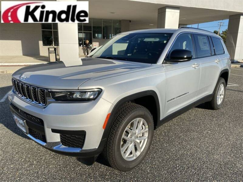 2021 Jeep Grand Cherokee L for sale in Cape May Court House, NJ