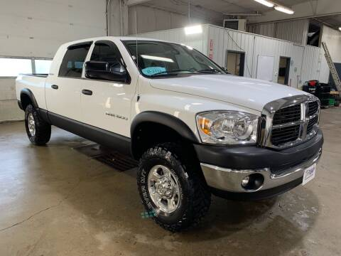 2007 Dodge Ram Pickup 1500 for sale at Premier Auto in Sioux Falls SD