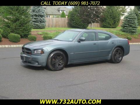 2006 Dodge Charger for sale at Absolute Auto Solutions in Hamilton NJ