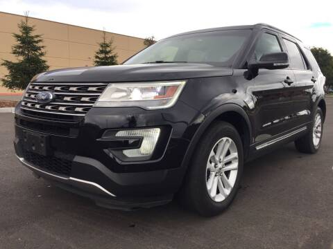 2016 Ford Explorer for sale at 707 Motors in Fairfield CA