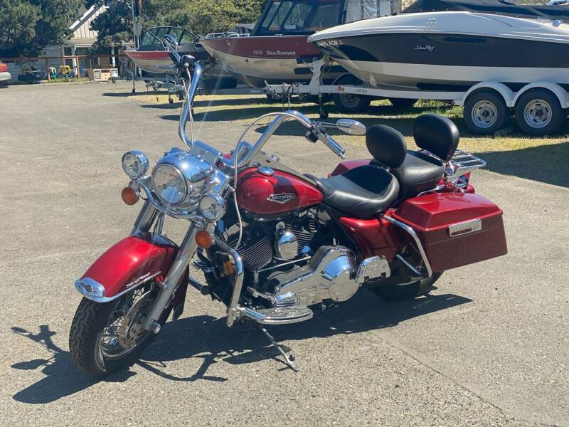 2006 Harley-Davidson Road King for sale in Milwaukie, OR
