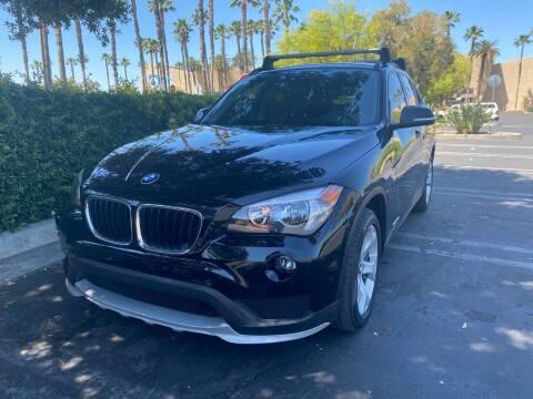 2015 BMW X1 for sale at Fiesta Motors in Winnetka CA